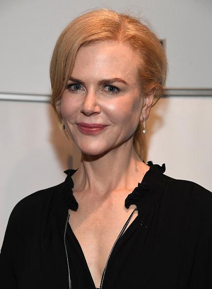 カメラ目線「Australians In Film Presents 'Lion' Screening And Q&A With Nicole Kidman, Dev Patel, Luke Davis And Garth Davies」:写真・画像(11)[壁紙.com]