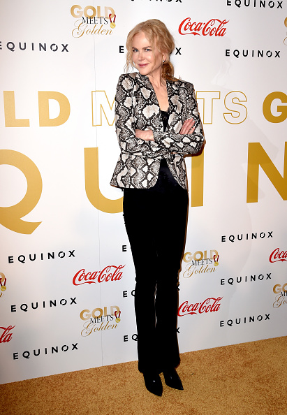 Attending「Gold Meets Golden - Arrivals」:写真・画像(7)[壁紙.com]