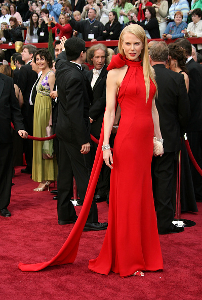 ドレス「79th Annual Academy Awards - Arrivals」:写真・画像(8)[壁紙.com]