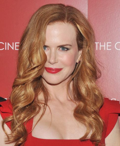 "Redhead「The Cinema Society With Ivanka Trump Jewelry & Diane Von Furstenberg Host A Screening Of ""Snow Flower And The Secret Fan""」:写真・画像(13)[壁紙.com]"