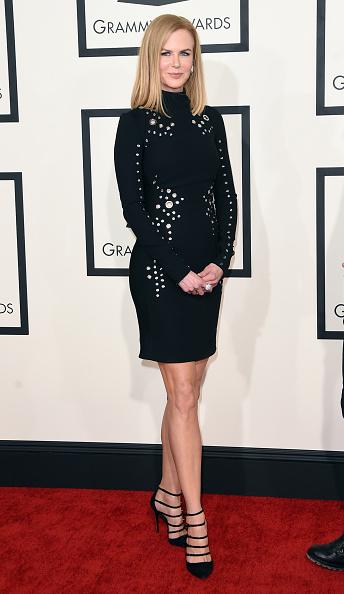 Black Dress「57th GRAMMY Awards - Arrivals」:写真・画像(13)[壁紙.com]