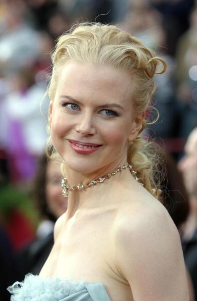 Necklace「76th Annual Academy Awards - Arrivals」:写真・画像(5)[壁紙.com]