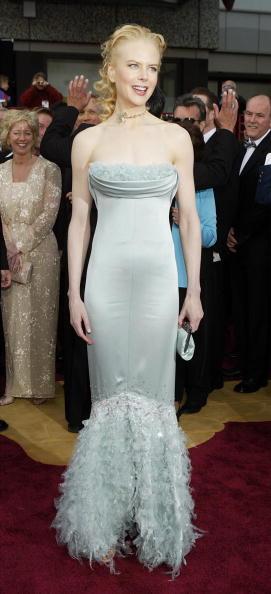 Necklace「76th Annual Academy Awards - Arrivals」:写真・画像(7)[壁紙.com]