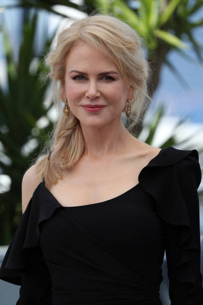 'Top Of The Lake: China Girl' Photocall - The 70th Annual Cannes Film Festival:ニュース(壁紙.com)