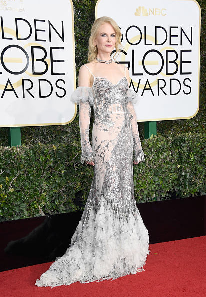 ニコール・キッドマン「74th Annual Golden Globe Awards - Arrivals」:写真・画像(6)[壁紙.com]