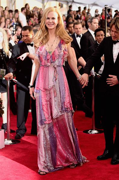Shrine Auditorium「22nd Annual Screen Actors Guild Awards - Arrivals」:写真・画像(13)[壁紙.com]