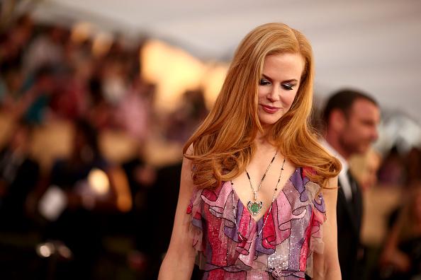 ニコール・キッドマン「An Alternative View Of The 22nd Annual Screen Actors Guild Awards」:写真・画像(11)[壁紙.com]