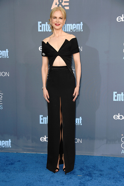Personal Accessory「The 22nd Annual Critics' Choice Awards - Arrivals」:写真・画像(8)[壁紙.com]