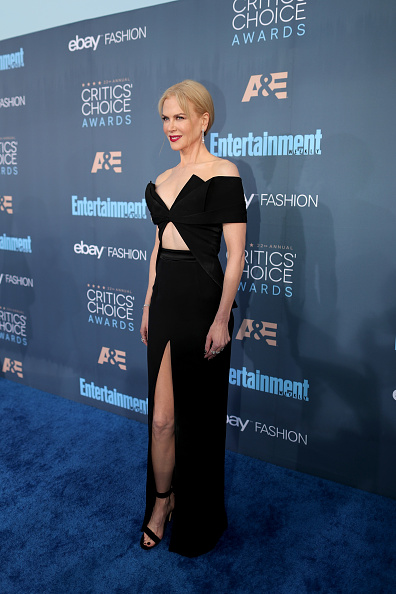 Personal Accessory「The 22nd Annual Critics' Choice Awards - Red Carpet」:写真・画像(4)[壁紙.com]
