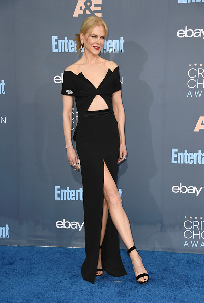 写真「The 22nd Annual Critics' Choice Awards - Arrivals」:写真・画像(13)[壁紙.com]