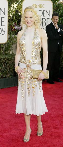Halter Top「61st Annual Golden Globe Awards - Arrivals」:写真・画像(0)[壁紙.com]