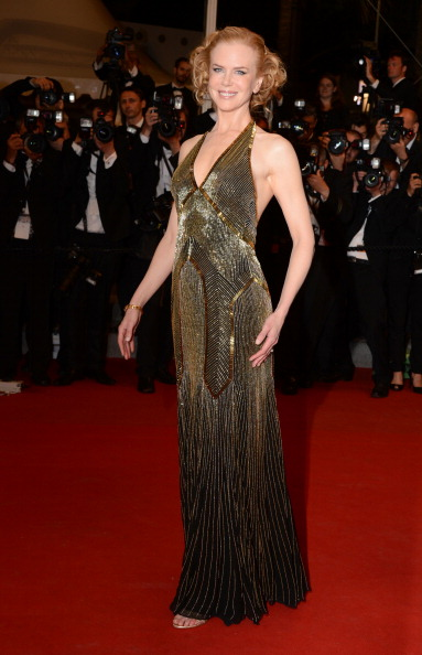 """Chiffon「""""Hemingway & Gellhorn"""" Premiere - 65th Annual Cannes Film Festival」:写真・画像(2)[壁紙.com]"""