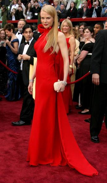 ニコール・キッドマン「79th Annual Academy Awards - Arrivals」:写真・画像(16)[壁紙.com]