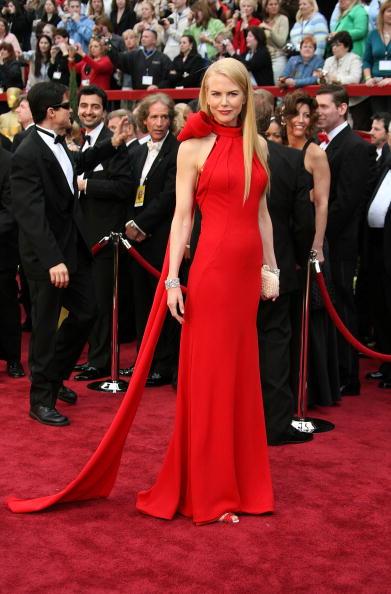 Attending「79th Annual Academy Awards - Arrivals」:写真・画像(7)[壁紙.com]