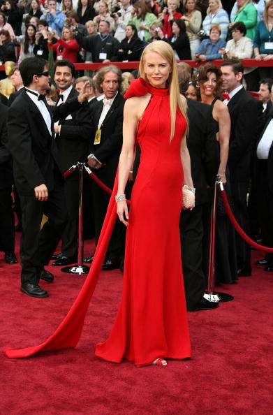 アカデミー賞「79th Annual Academy Awards - Arrivals」:写真・画像(10)[壁紙.com]