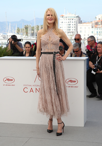 "70th International Cannes Film Festival「""The Beguiled"" Photocall - The 70th Annual Cannes Film Festival」:写真・画像(10)[壁紙.com]"