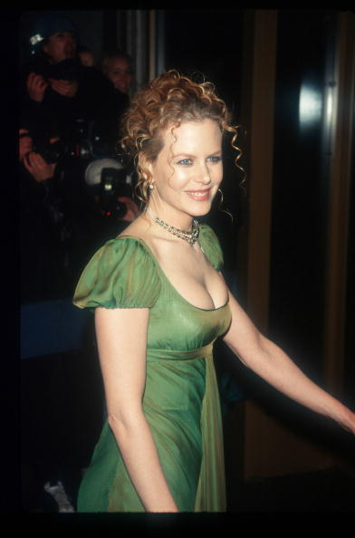 Choker「Nicole Kidman At Movie Premiere」:写真・画像(16)[壁紙.com]