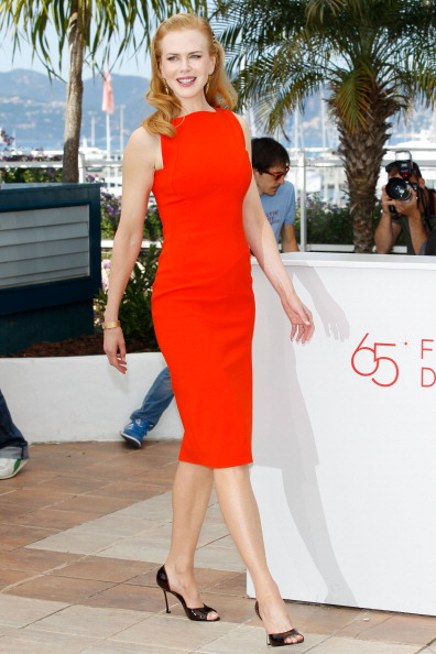 "Manolo Blahnik - Designer Label「""The Paperboy"" Photocall - 65th Annual Cannes Film Festival」:写真・画像(1)[壁紙.com]"