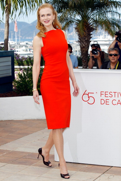 "Manolo Blahnik - Designer Label「""The Paperboy"" Photocall - 65th Annual Cannes Film Festival」:写真・画像(6)[壁紙.com]"