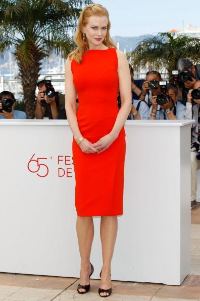 "Manolo Blahnik - Designer Label「""The Paperboy"" Photocall - 65th Annual Cannes Film Festival」:写真・画像(17)[壁紙.com]"