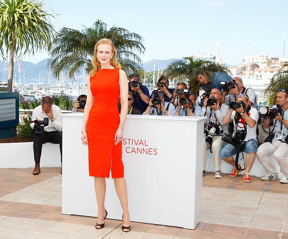 "Manolo Blahnik - Designer Label「""The Paperboy"" Photocall - 65th Annual Cannes Film Festival」:写真・画像(18)[壁紙.com]"