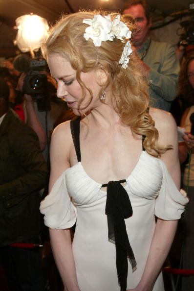 Scooped Neck「Nicole Kidman」:写真・画像(17)[壁紙.com]