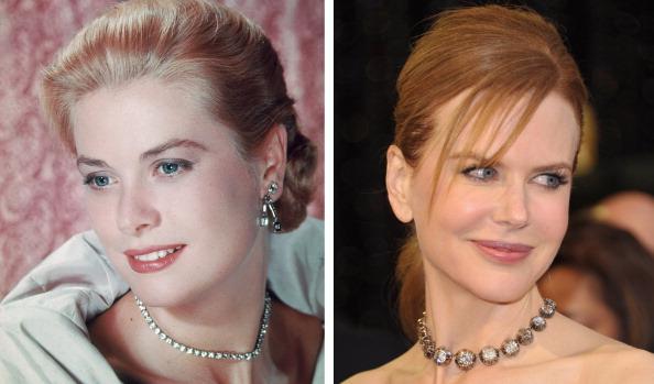 Grace Kelly - Actress「FILE PHOTO: Nicole Kidman In Talks To Play Grace Kelly In Biopic Role」:写真・画像(9)[壁紙.com]