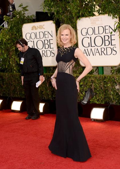 Alexander McQueen - Designer Label「70th Annual Golden Globe Awards - Arrivals」:写真・画像(6)[壁紙.com]