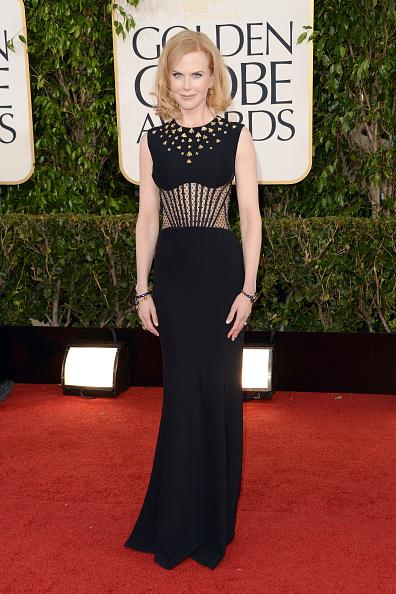 Alexander McQueen - Designer Label「70th Annual Golden Globe Awards - Arrivals」:写真・画像(4)[壁紙.com]