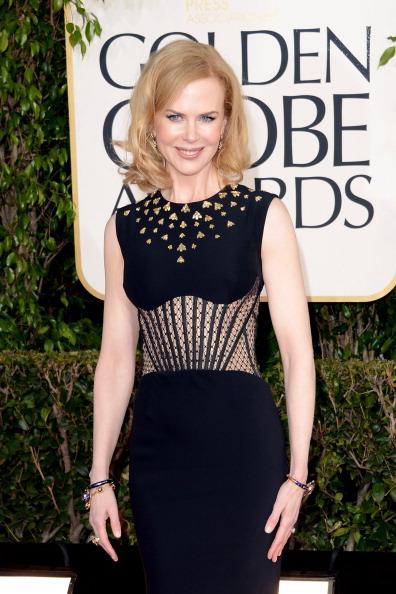 Alexander McQueen - Designer Label「70th Annual Golden Globe Awards - Arrivals」:写真・画像(1)[壁紙.com]