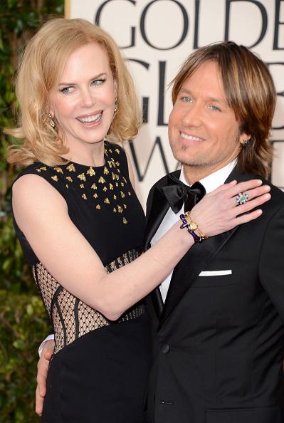 Alexander McQueen - Designer Label「70th Annual Golden Globe Awards - Arrivals」:写真・画像(5)[壁紙.com]