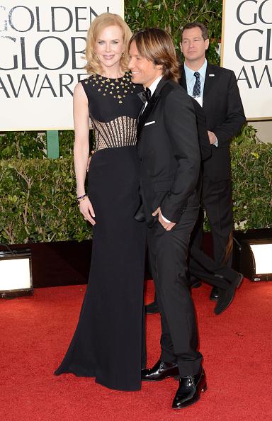 Alexander McQueen - Designer Label「70th Annual Golden Globe Awards - Arrivals」:写真・画像(3)[壁紙.com]