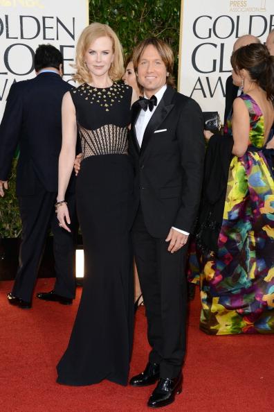 Textured「70th Annual Golden Globe Awards - Arrivals」:写真・画像(8)[壁紙.com]