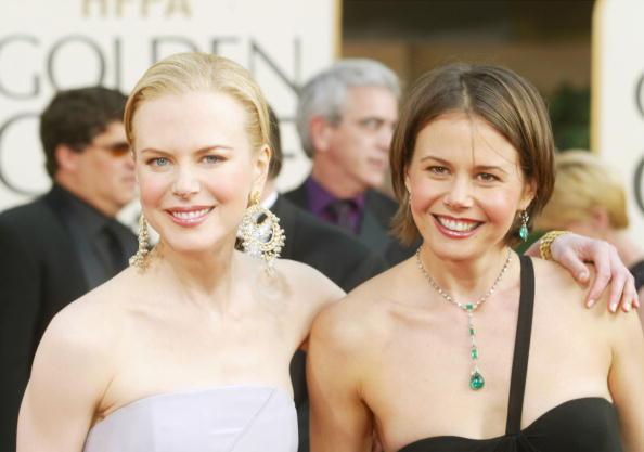 Sister「60th Annual Golden Globe Awards」:写真・画像(19)[壁紙.com]