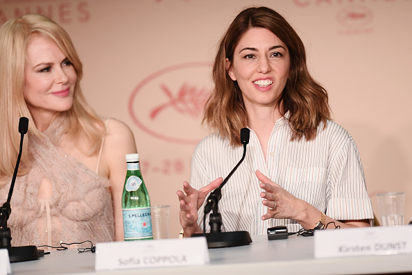 """The Beguiled - 2017 Film「""""The Beguiled"""" Press Conference - The 70th Annual Cannes Film Festival」:写真・画像(0)[壁紙.com]"""
