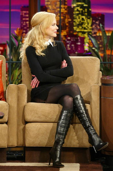 "Pantyhose「""The Tonight Show"" Starring Jay Leno」:写真・画像(19)[壁紙.com]"