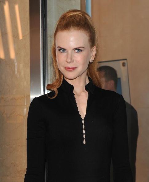 Eyeliner「Nicole Kidman Donates Her OMEGA Constellation Timepiece」:写真・画像(3)[壁紙.com]