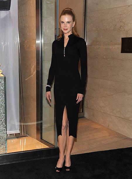 Nicole Kidman Donates Her OMEGA Constellation Timepiece:ニュース(壁紙.com)