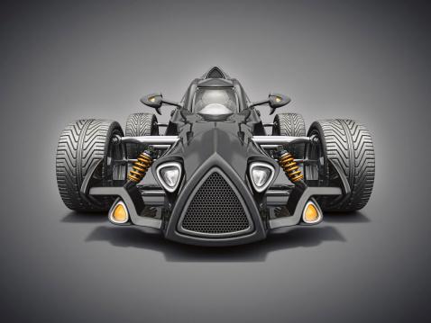 Hot Rod Car「race car」:スマホ壁紙(0)
