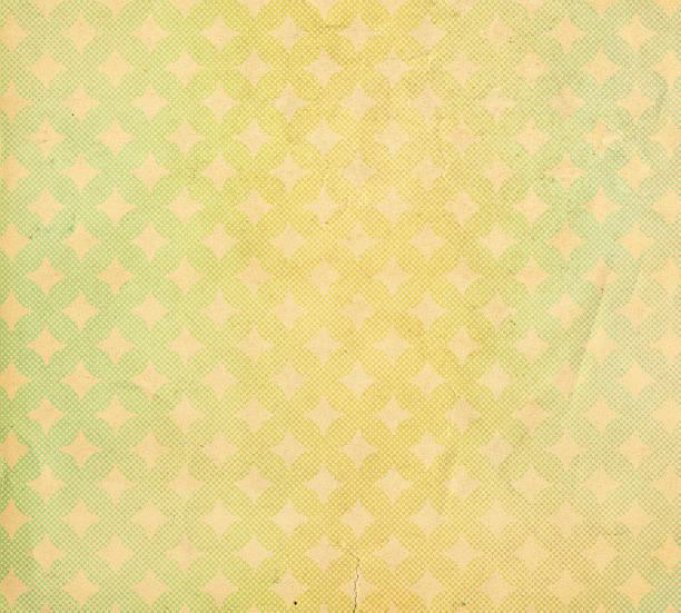 retro paper with halftone pattern:スマホ壁紙(壁紙.com)