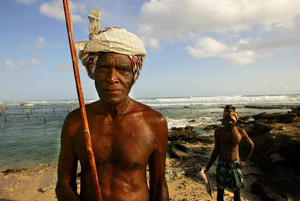 Fisherman「UNS: Six Months After Tsunami in Sri Lanka」:写真・画像(10)[壁紙.com]