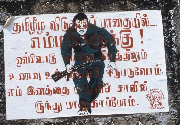 Sri Lanka「Civil War In Sri Lanka」:写真・画像(18)[壁紙.com]