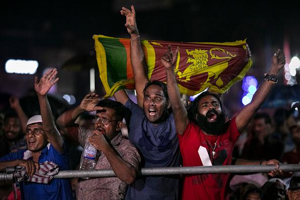 Colombo「Sri Lanka Presidential Election」:写真・画像(14)[壁紙.com]