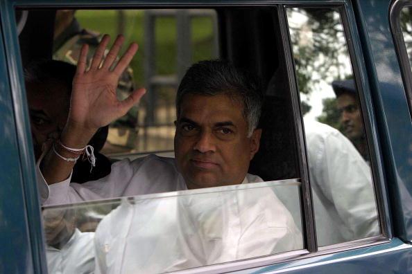 Sri Lankan Ethnicity「Sri Lannkan PM Returns Home Vowing To Jump Start Peace Process」:写真・画像(0)[壁紙.com]