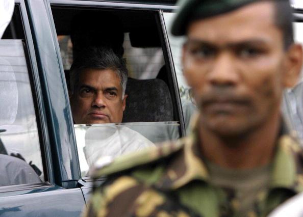 Sri Lankan Ethnicity「Sri Lannkan PM Returns Home Vowing To Jump Start Peace Process」:写真・画像(2)[壁紙.com]