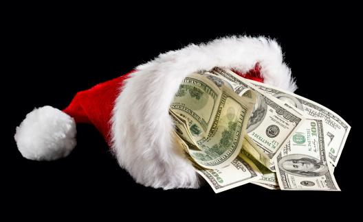 Santa Hat「Santa's Hat」:スマホ壁紙(9)