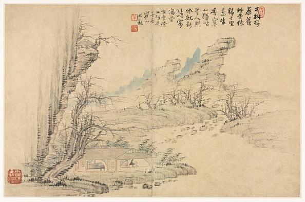 Variation「Landscapes In Various Styles After Old Masters」:写真・画像(0)[壁紙.com]