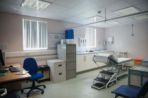 Healing「Interior Shot of a Doctors Office」:スマホ壁紙(10)