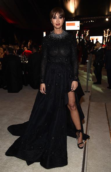 スポンサー「26th Annual Elton John AIDS Foundation Academy Awards Viewing Party sponsored by Bulgari, celebrating EJAF and the 90th Academy Awards  - Inside」:写真・画像(18)[壁紙.com]