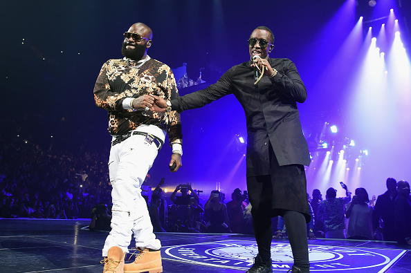 Ciroc「Puff Daddy And The Family Bad Boy Reunion Tour Presented By Ciroc Vodka And Live Nation - May 20」:写真・画像(3)[壁紙.com]